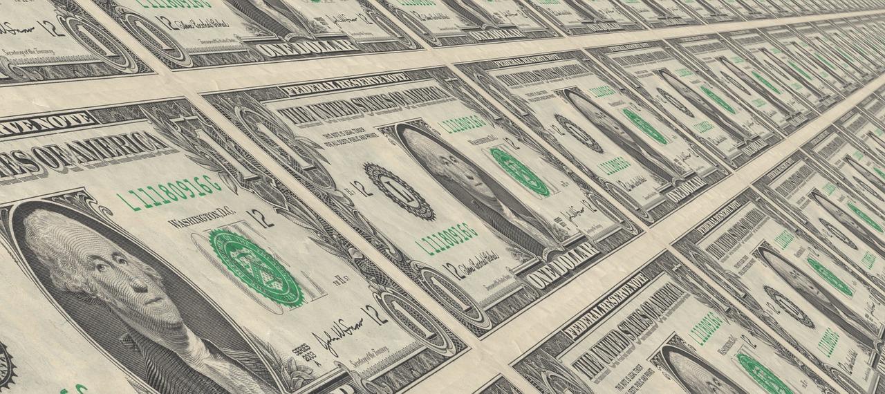 男のお金や投資